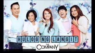 THE COMPANY - Hulog Ng Langit (1994)