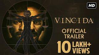 Vinci Da , Official Trailer , Rudranil , Ritwick , Sohini , Anirban , Riddhi , Srijit Mukherji , SVF