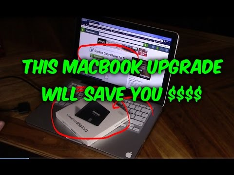 WATCH THIS VIDEO BEFORE BUYING A NEW MACBOOK PRO !!!
