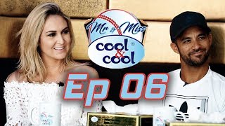 Mr & Miss Cool & Cool | Episode 6 | JP Duminy and Sue Duminy | HBL PSL