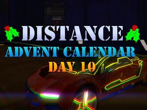Distance Beta Advent Calendar Day 10: Short Notice
