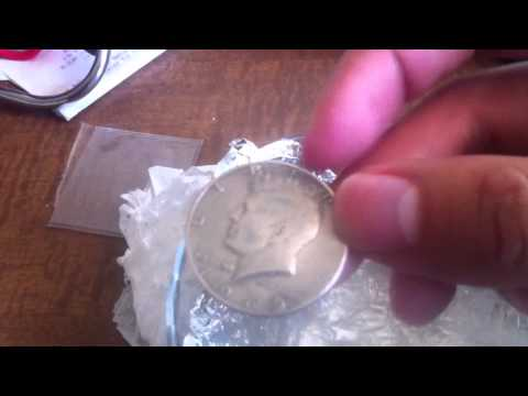 How to remove tarnish from silver easily