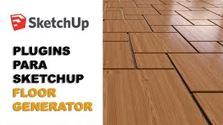 DOWNLOAD:SketchUp Plugin QuickTip - Tensile - ClothWorks