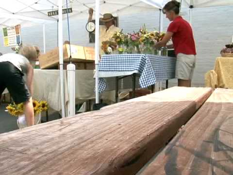 Athens Farmers' Market Accepting EBT Cards
