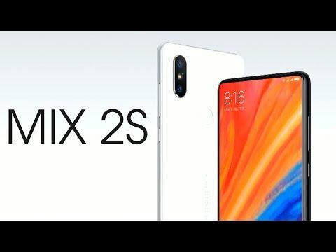 Xiaomi Mi Mix 2s - Official Trailer!