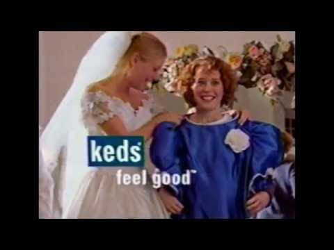 Keds Commercial - 1998