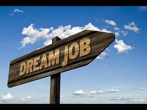 AFFIRMATIONS ➤ Dream Job Mind Magic Subliminal