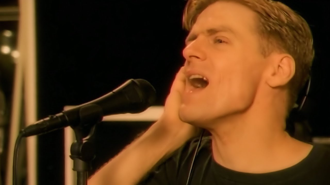 Bryan Adams - Please Forgive Me (Official Music Video)