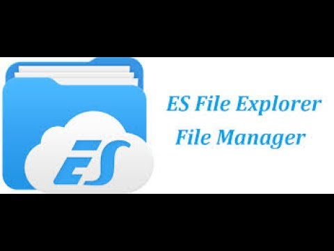 How To Import Map(Like zip) to Minecraft PE Using ES File Explorer