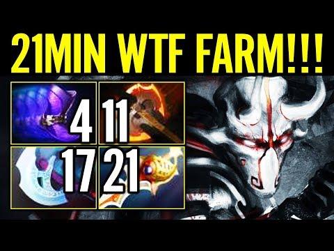 Ramzess 12Min Fury go Divine 21 Min Carry Juggernaut Pro Dota 2 Gameplay