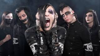 Motionless In White Syntetic Love Sub Español