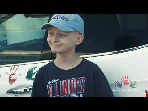 OSF Children's Hospital of Illinois - Peoria, IL