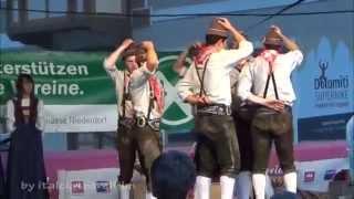 26-06-2015 Serata Tirolese A Villabassa - Clip N° 3