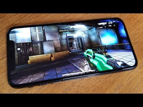 5 Awesome Shooters For IOS / Android 2018 - Fliptroniks.com