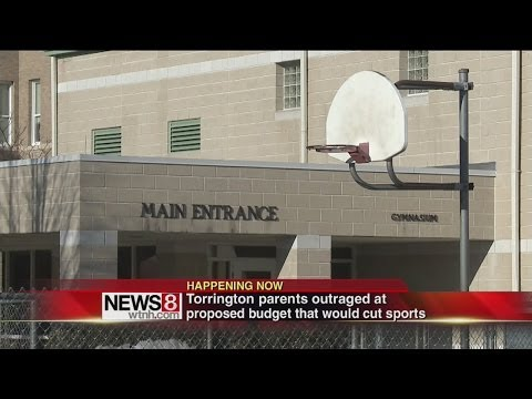 Torrington parents outraged at proposal that would cut middle school sports