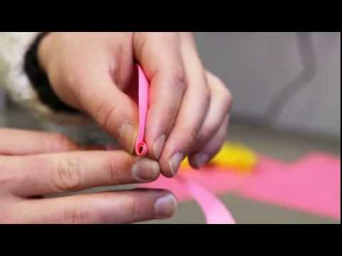 How To Make A Bouquet Of Flowers Out Of Paper