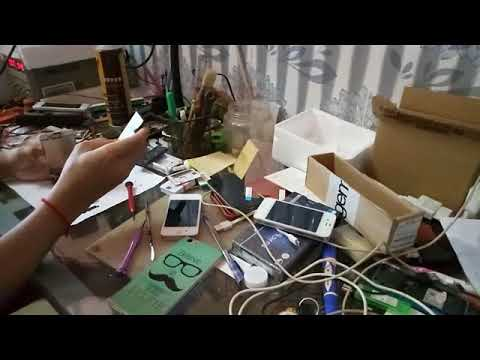 How to change battery on iPhone5, របៀបគាស់កញ្ចក់iPhone5, របៀបលើកអេក្រង់iPhone5ចេញពីតួ