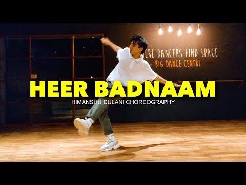 Xxx Mp4 Zero Heer Badnaam Himanshu Dulani Dance Choreography 3gp Sex