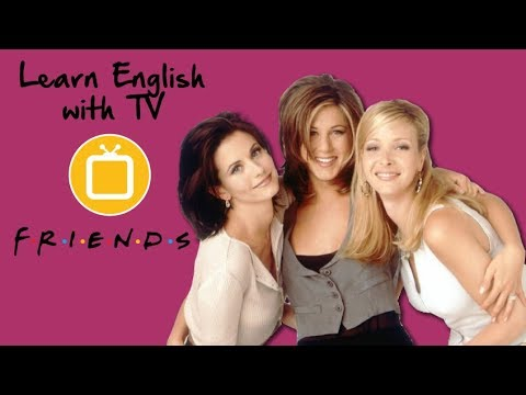 English with TV Series: Girls and Valentine's Day