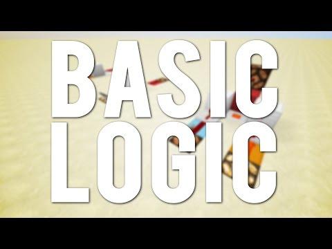Basic Logic Gates: Explained!