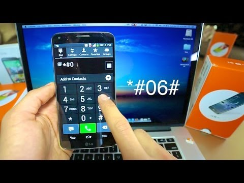 How To Unlock LG Flex - Fast and simple instructions