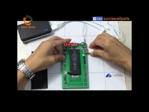 Apple Battery Activation Circuit Board, Help You Easy To Repair Phone