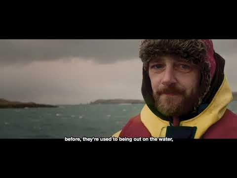 Cooke Aquaculture Scotland - Shetland