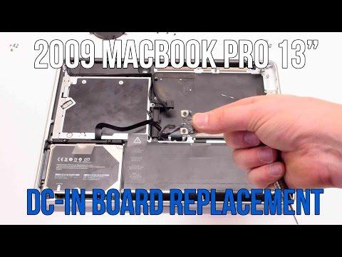 2009 Macbook Pro 13