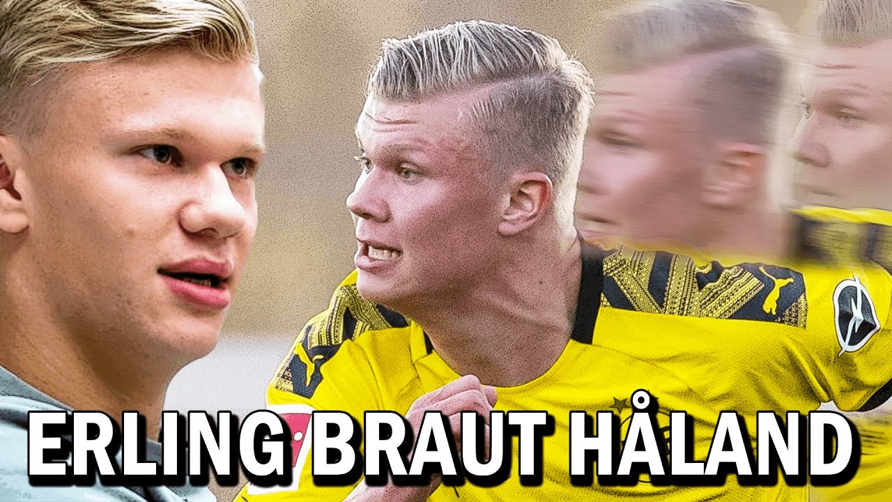 Can Erling Haaland Keep Going?