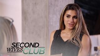 Shawna Craig Makes Her Surrogacy Decision   Second Wives Club   E!