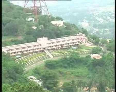 simhachalam hill