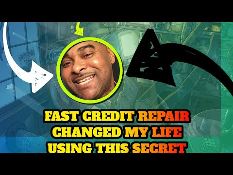 Increase Your Credit Score Fast Using This Credit Repair Loophole