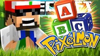 Minecraft | Pokemon Go LUCKY BLOCK CHALLENGE | Egg Battles