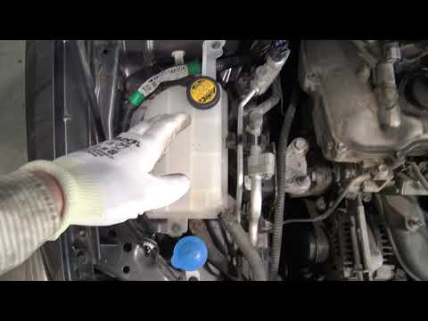 P2/19. How to replace Engine Step by Step. Toyota Corolla. Years 2007 to 2018 Part 2 of 19