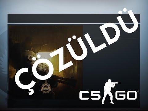 CS:GO Oyuna Girememe Sorunu Çözümü