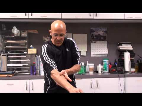 How to Heal Tennis Elbow - Know the Facts / Dr Mandell
