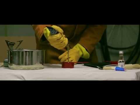 Breaking Bad Candy Parody | Peter Bamforth