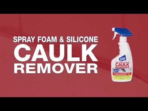How to Remove Caulk