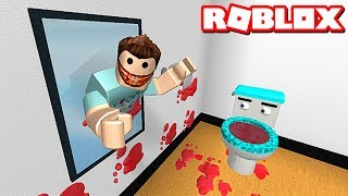 DENIS HAS BECOME EVIL IN ROBLOX