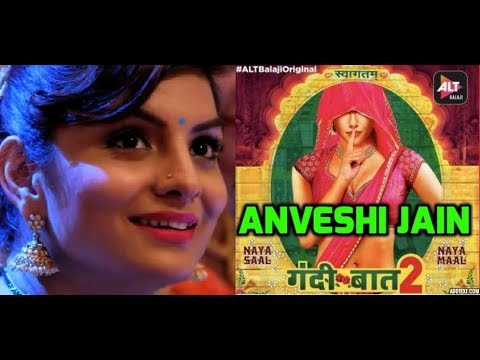 Xxx Mp4 Anveshi Jain Episode 1 Actress Of Gandii Baat 2 Gandibaat2 AnveshiJain 3gp Sex