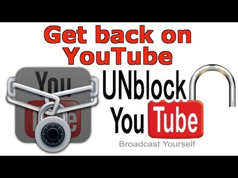 YouTube Channel Suspended: How to Get Back on YouTube
