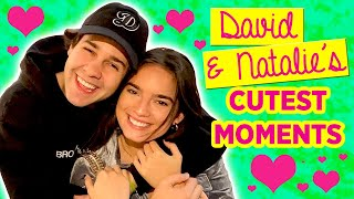 David Dobrik and His Assistant Natalie Dating? See Why Fans Think They Are!