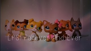 lps forever and ever episode 3 love is in the air