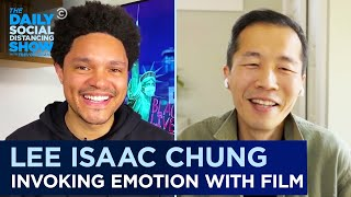 """Lee Isaac Chung - """"Minari"""" \u0026 Telling His Story in Film 