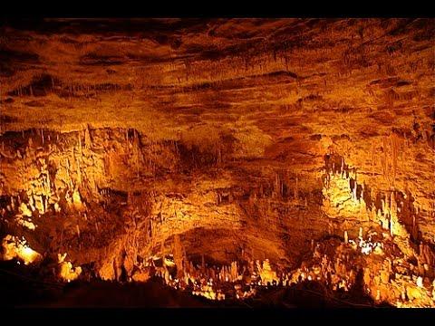 Natural Bridge Caverns - San Antonio, Texas - Travel Thru History