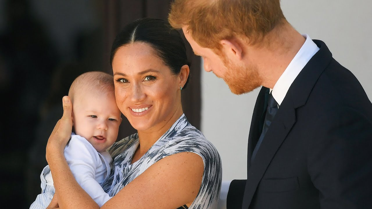 Meghan Markle Says Archie's Skin Tone Worried One of the Royals