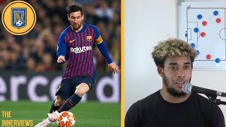 Lionel Messi Staying At Barcelona Makes Perfect Sense   The InnerViews