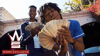"""Yung Mal & Lil Quill """"Been In My Bag"""" (1017 Records) (WSHH Exclusive - Official Music Video)"""