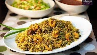اطباق الأرز - Rice dishes