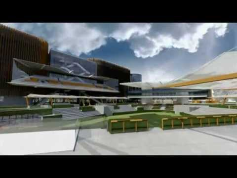 Royal Randwick Redevelopment